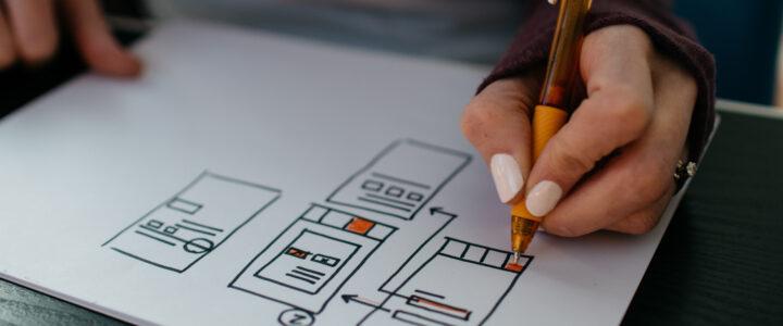Website renovation, website rebuild, website audit, SEO audit, improve website performance, website performance