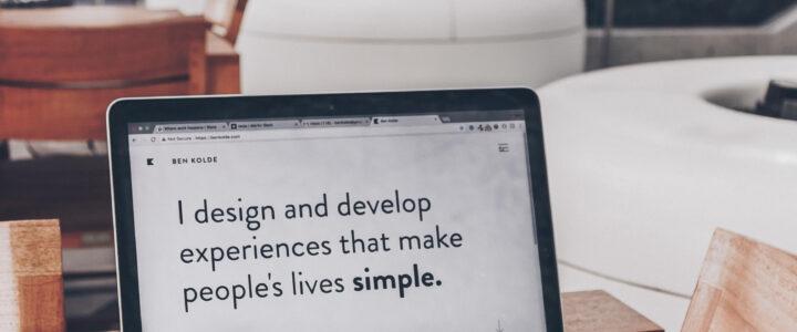 Best designed websites, bad website design, good website design, biggest website mistakes